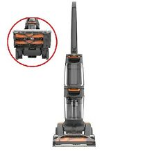Vax W86-DP-B Dual Power Base Upright Carpet Cleaner Washer RRP £229.99
