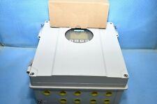 Siemens 7ME37230AA021UA3-Z Ultrasonic Transmitter SITRANS FST030