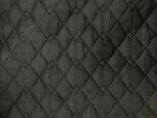 QUILTED FABRIC 100% COTTON RAYON DOUBLE SIDED Soft Material Dress Coats Pets