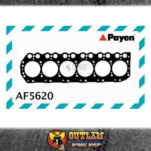 PAYEN HEAD GASKET FITS NISSAN TD42 - PAY-AF5620