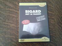 dvd bigard met le paquet