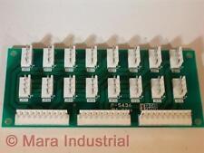 Ishida P54361 Circuit Board
