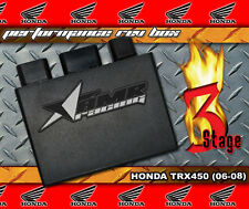 AMR Racing Performance CDI REV BOX Honda TRX450 TRX 450 Aftermarket Part STAGE 3
