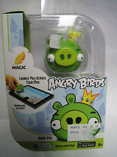 King Pig with Angry Birds - Apptivity by Mattel - Works with all iPads