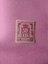 STAMPS - TIMBRE - POSTZEGELS - BELGIQUE - BELGIE  1946  NR S40 **  (ref 855)