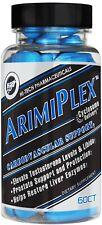Hi-Tech Pharmaceuticals Arimi Plex PCT 60 tab Cardio Prostate Liver Test Support