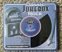 Classic Jukebox Rock by Various Artists (CD, Apr-2007, St. Clair)