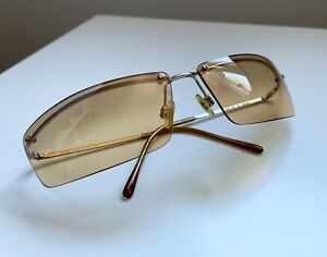Damen Sonnenbrille Versus By Gianni Versace