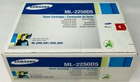 Samsung ML-2250D5 Toner Original Schwarz Samsung ML-2250/ML-2251N