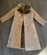 Women's 1970s Suede Vintage Coats & Jackets