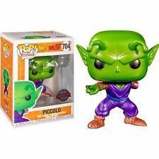 Dragon Ball Z - Piccolo with Missing Arm Metallic Pop! Vinyl Figure