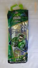 X Kites Brain Storm Green Lantern Inflatable Poly Kite 33 Inches Wide NIP