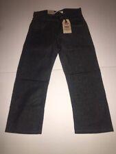 Brand New- Levi's Denim Jeans 550 (Boys Size 8 Regular)