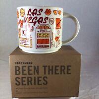 Starbucks Las Vegas Been There Series Collection Coffee Mug Cup 14 fl oz