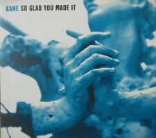 KANE - SO GLAD YOU MADE IT  -  CD