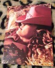 """Madonna """"icon"""" official fan club magazine no 35 From 2000 Very Rare Queen Of Pop"""