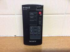8 video Sony RMT-502 remote in buonissima condizione testato funzionante