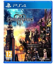 KINGDOM HEARTS III PS4 GIOCO PLAY STATION 4 PAL ITALIANO KINGDOM HEARTS 3 NUOVO