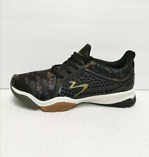 Beachbody Women's Insanity Astra Black / Gold Cross Training Shoes Size 7 M(B)