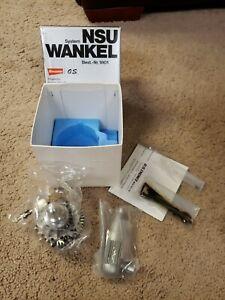 OS Engine - OS NSU Wankel I-49 - NIB - SN V649 - model 1801 - new!
