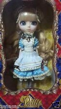 New Groove Pullip Classical Alice Pullip Ver. P-096 Doll From Japan