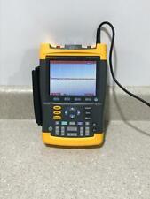Fluke 225C Scopemeter Color