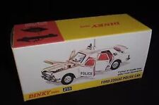 Dinky Ford Diecast Cars, Trucks & Vans