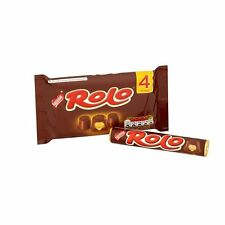 Nestle Rolos 4 Pack 208g (4 x 52g)