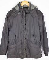 Helly Hansen WomenParka Jacket Outdoor Casual Waterproof size S UK10