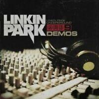 """LINKIN PARK """"LP UNDERGROUND 9-DEMOS"""" CD NEU"""