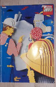 LEGO - IDEA BOOK - 1990