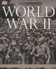 World War II by Dorling Kindersley Publishing Staff, Robin Cross, H. P. Willmott