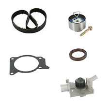 CRP PP283LK3 Engine Timing Belt Kit With Water Pump