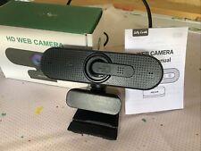 HD Web Camera  Jelly Comb