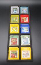 4 x Ninodo Schaumstoff Organizer Für Game Boy Spiele Games Hüllen Schutzhüllen