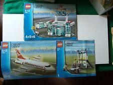 1 X LEGO scafo sistema NUOVO-GRIGIO CHIARO 8x16 piegate pavimento cabina di pilotaggio aereo Set 7894