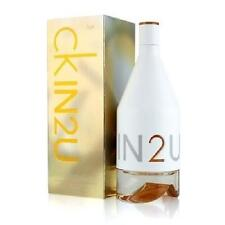 CK IN2U HER de CALVIN KLEIN - Colonia / Perfume EDT 50 mL - Mujer / Woman