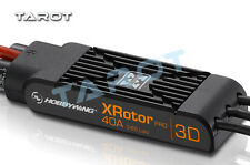 NEW! HOBBYWING XRotor-Pro-40A-3D ESC Multiaxis Brushless Speed Controller TL2924