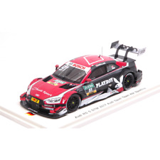 AUDI RS5 N.51 12th DTM 2017 N.MULLER 1:43 Spark Model Auto Competizione