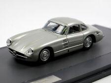 "Matrix 1953 Mercedes-Benz 300 SL W194/11 Transaxle Prototype ""Hobel"" 1/43"