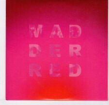 (EL322) Yeasayer, Madder Red - 2010 DJ CD