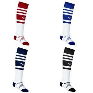 Mizuno Retro Performance Over The Calf Sock Multiple Colors 370268