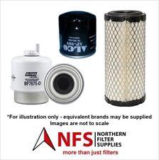 Cat 301.8C Filter Service Kit (Caterpillar) - Oil, Fuel & Air Filters