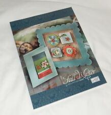 :: Stampin' Up! Idea Book & Catalog - FALL-WINTER COLLECTION 2007 - Free Ship