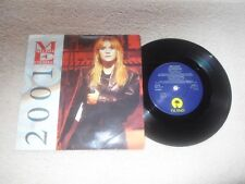 "MELISSA ETHERIDGE 2001 ISLAND RECORD UK 7"" VINYL SINGLE in PICTURE SLEEVE"