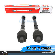 CTR Inner Tie Rod End FRONT for 2012-2017 Hyundai Accent Kia Rio OEM 565400U500