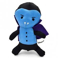 PROCYON Hundespielzeug Vampire Monster Quietscher Spielzeug aus Nylon 24cm