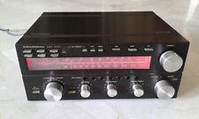 Stereo FM receiver GRUNDIG MR 200, 1980, working