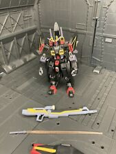 Bandai Mobile Suit Gundam Seed Destiny Fighter Black Gaia Action Figure MSIA MS
