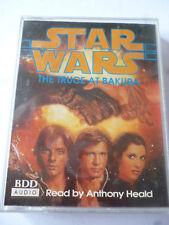 Star Wars - The Truce at Bakura - 2 Cassette Audio Book (1994) BBC Enterprises